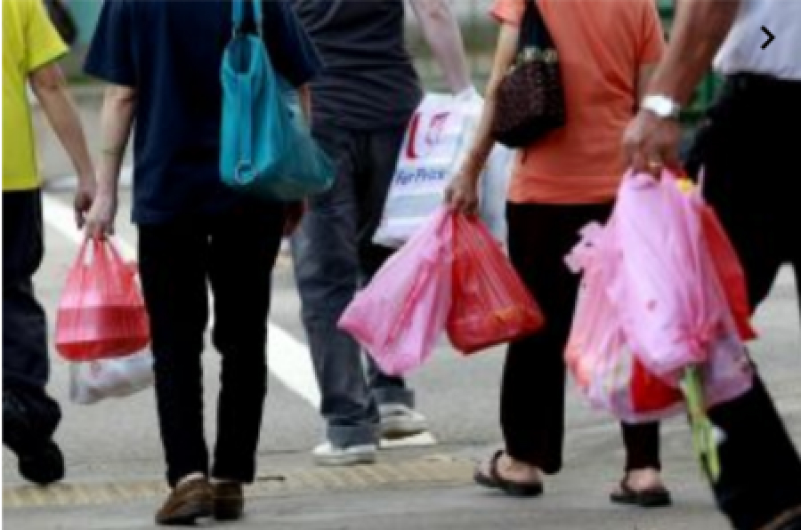 9 companies pledged to cut plastic