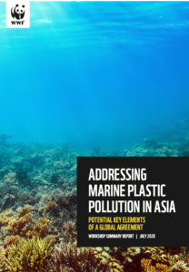 Addressing Marine Plastic Pollution in Asia