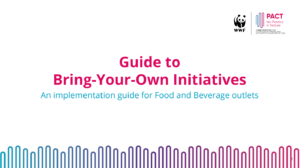 Guide to bring-your-own initiatives